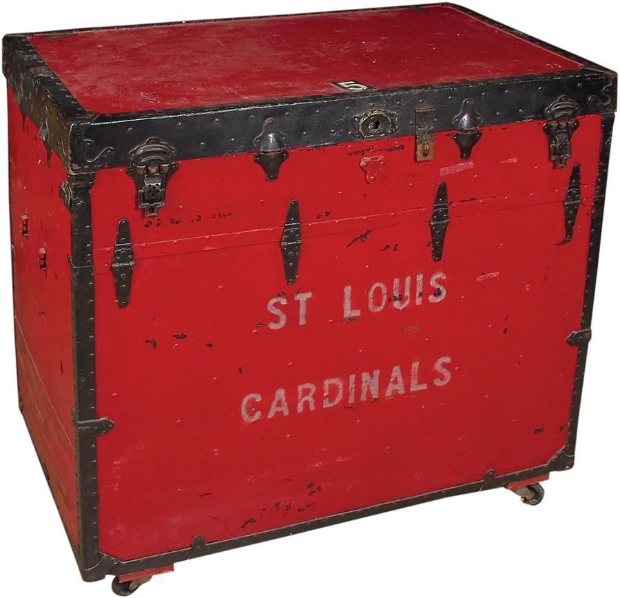 St. Louis Cardinals - Summer 2016 Catalog