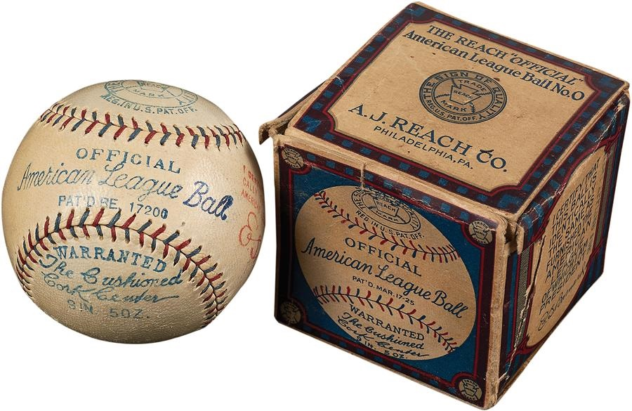 Antique Sporting Goods - Summer 2016 Catalog