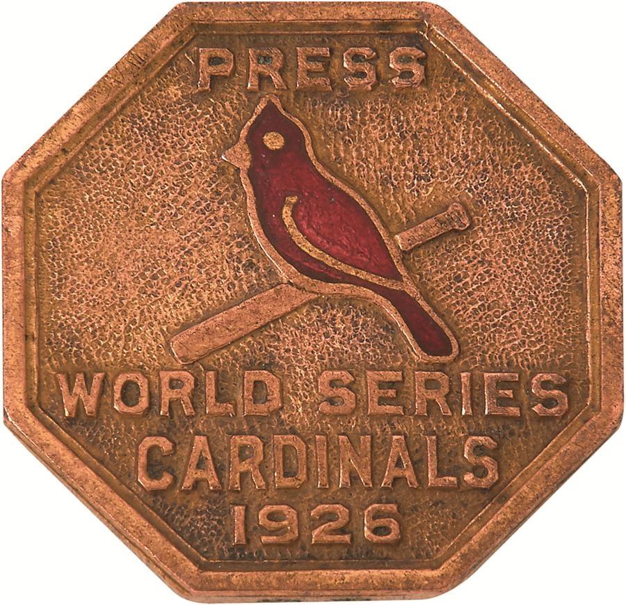 St. Louis Cardinals - Fall 2016