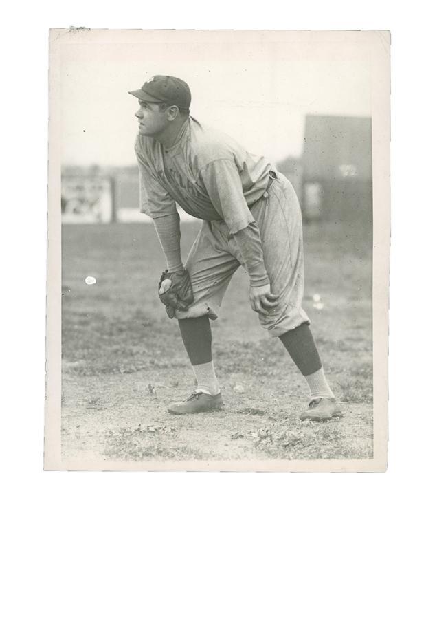 Dennis Dugan Collection of Vintage Baseball Photog - Fall 2016