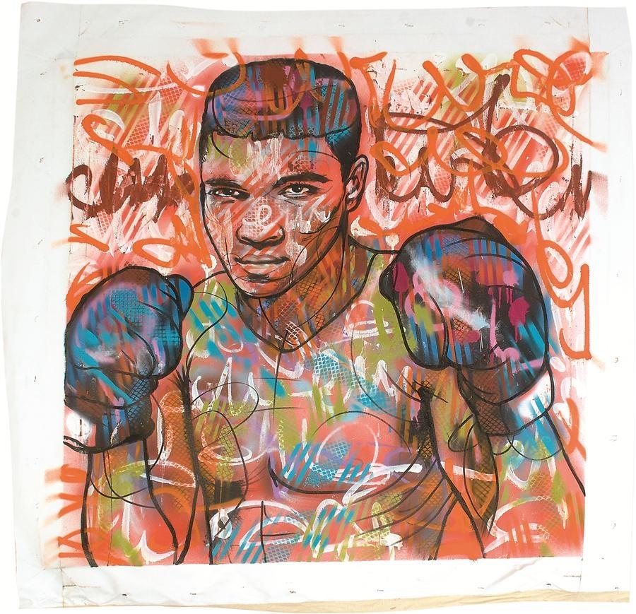 Muhammad Ali & Boxing - Fall 2016