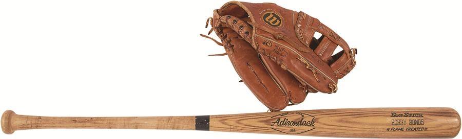 Baseball Equipment - Fall 2016