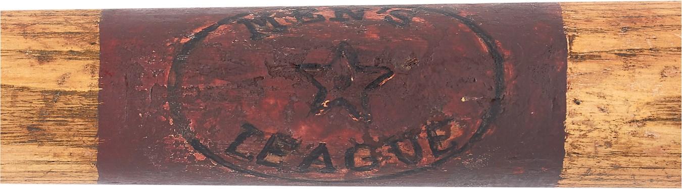 Antique Sporting Goods - Steel17