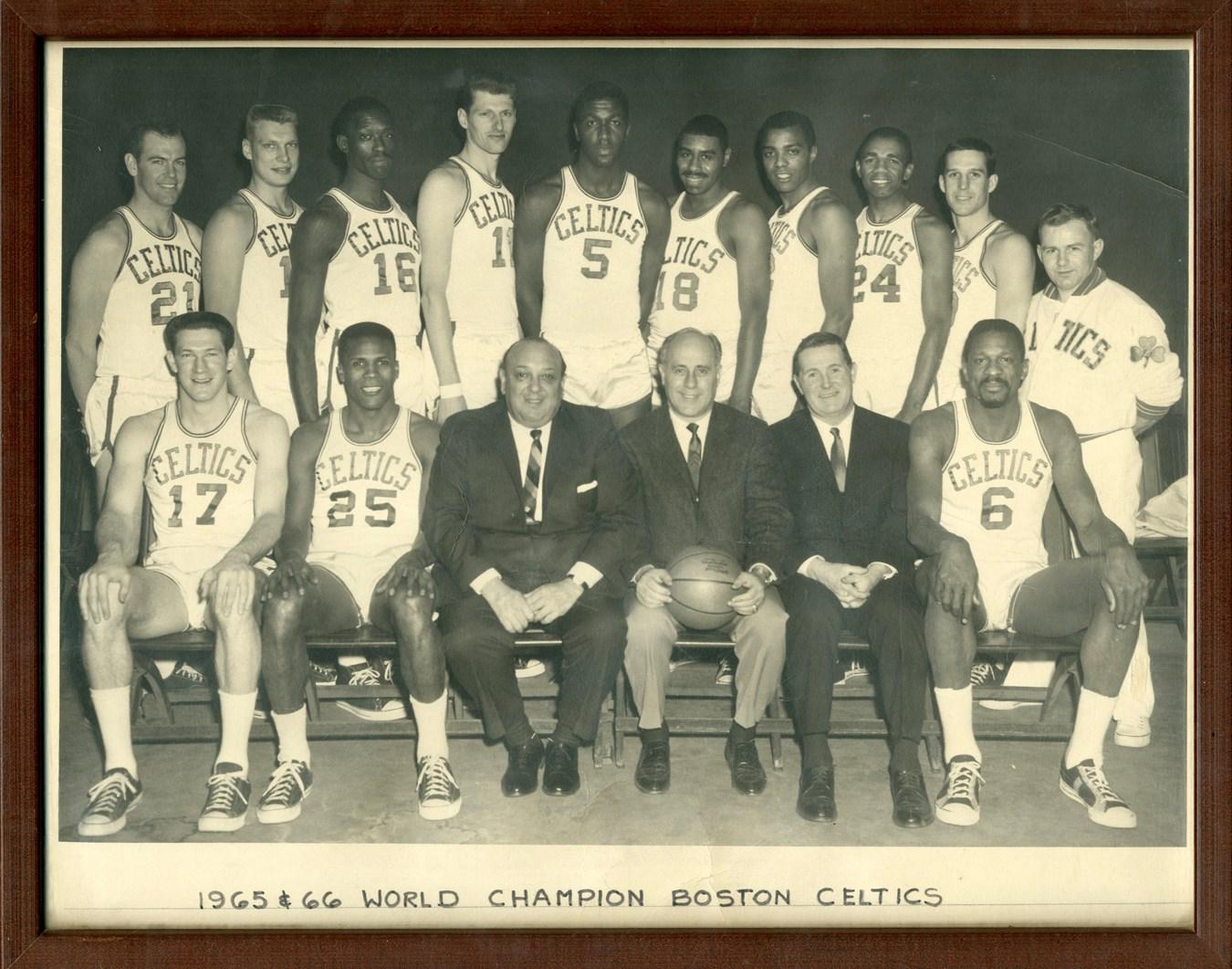 Boston Sports - Steel17