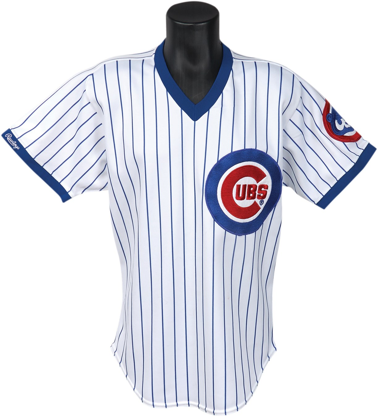 Chicago Cubs & Wrigley Field - Steel17
