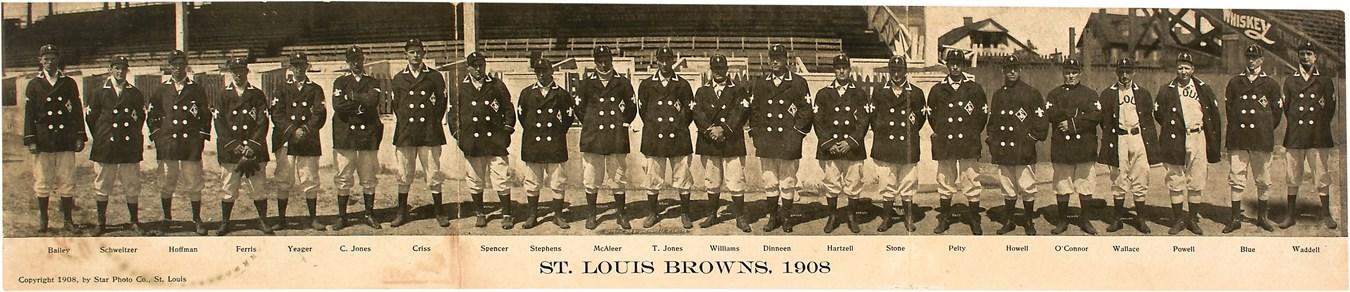 Early Baseball - Steel17