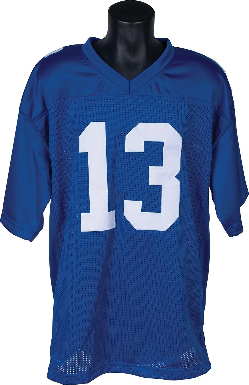 Football - Steel17