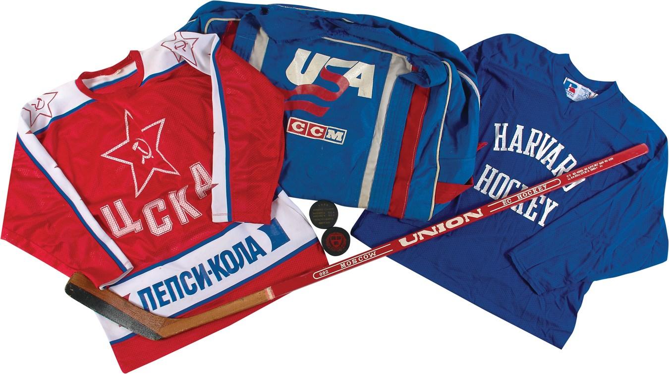 Hockey - Steel17
