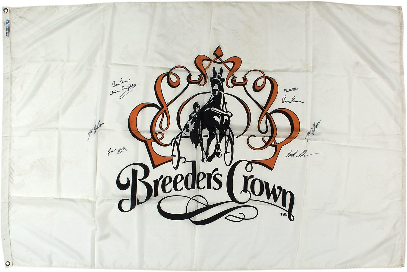 Horse Racing - Steel17
