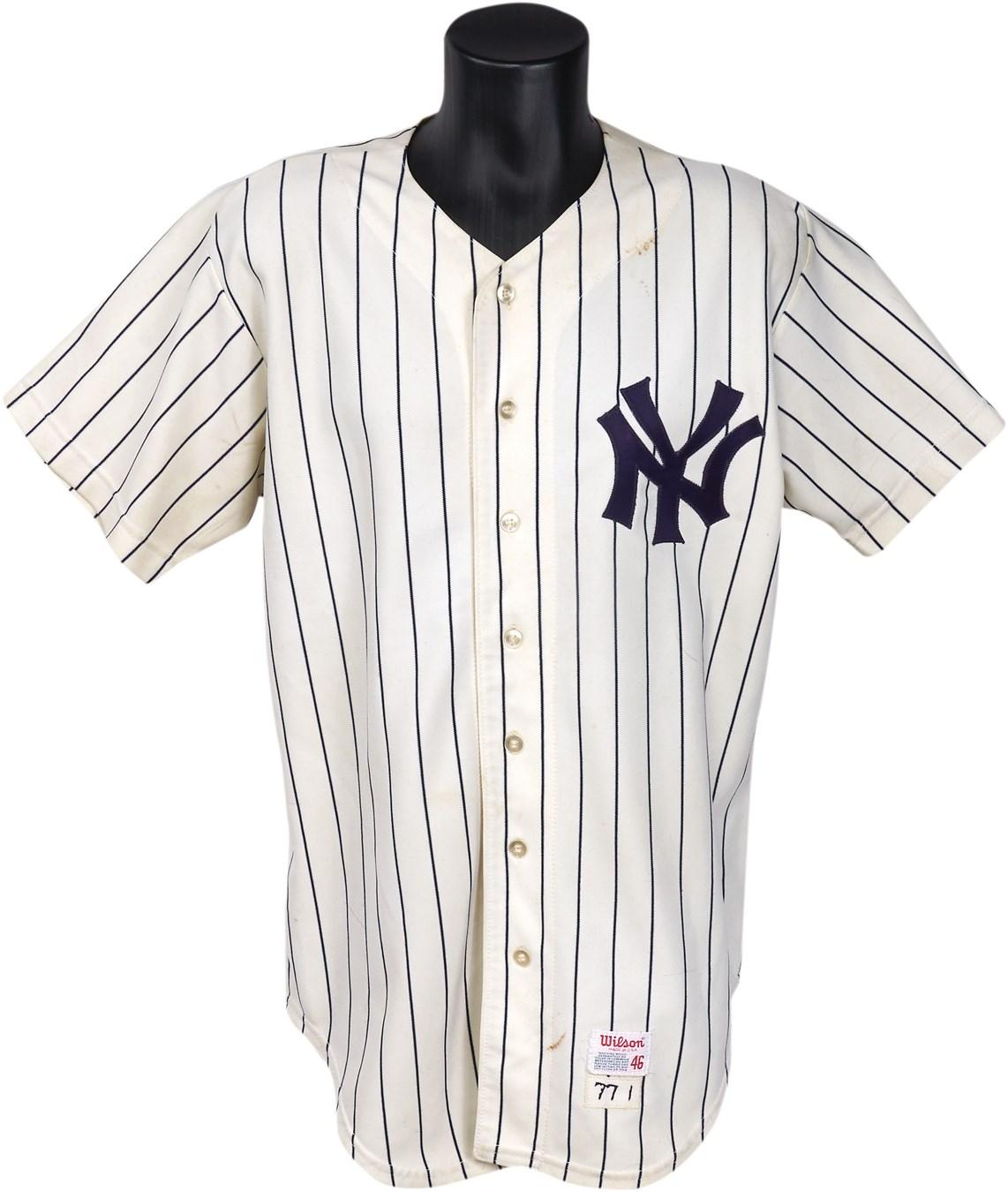 NY Yankees, Giants & Mets - Steel17