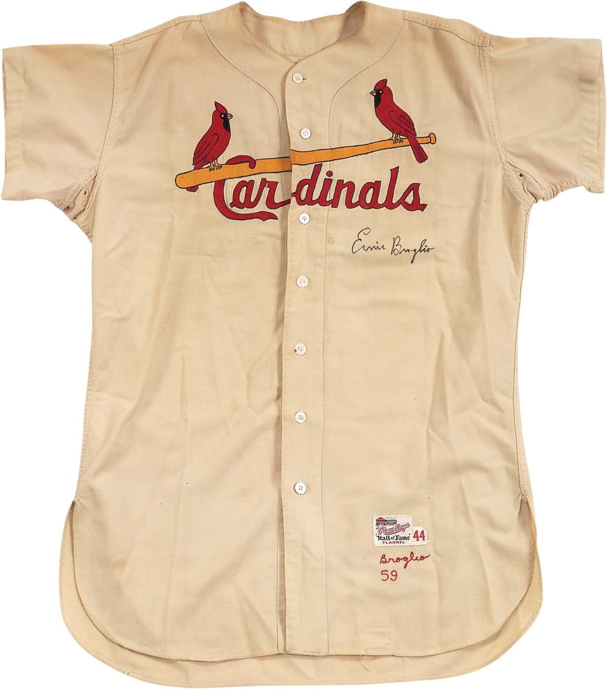 St. Louis Cardinals - Masters17
