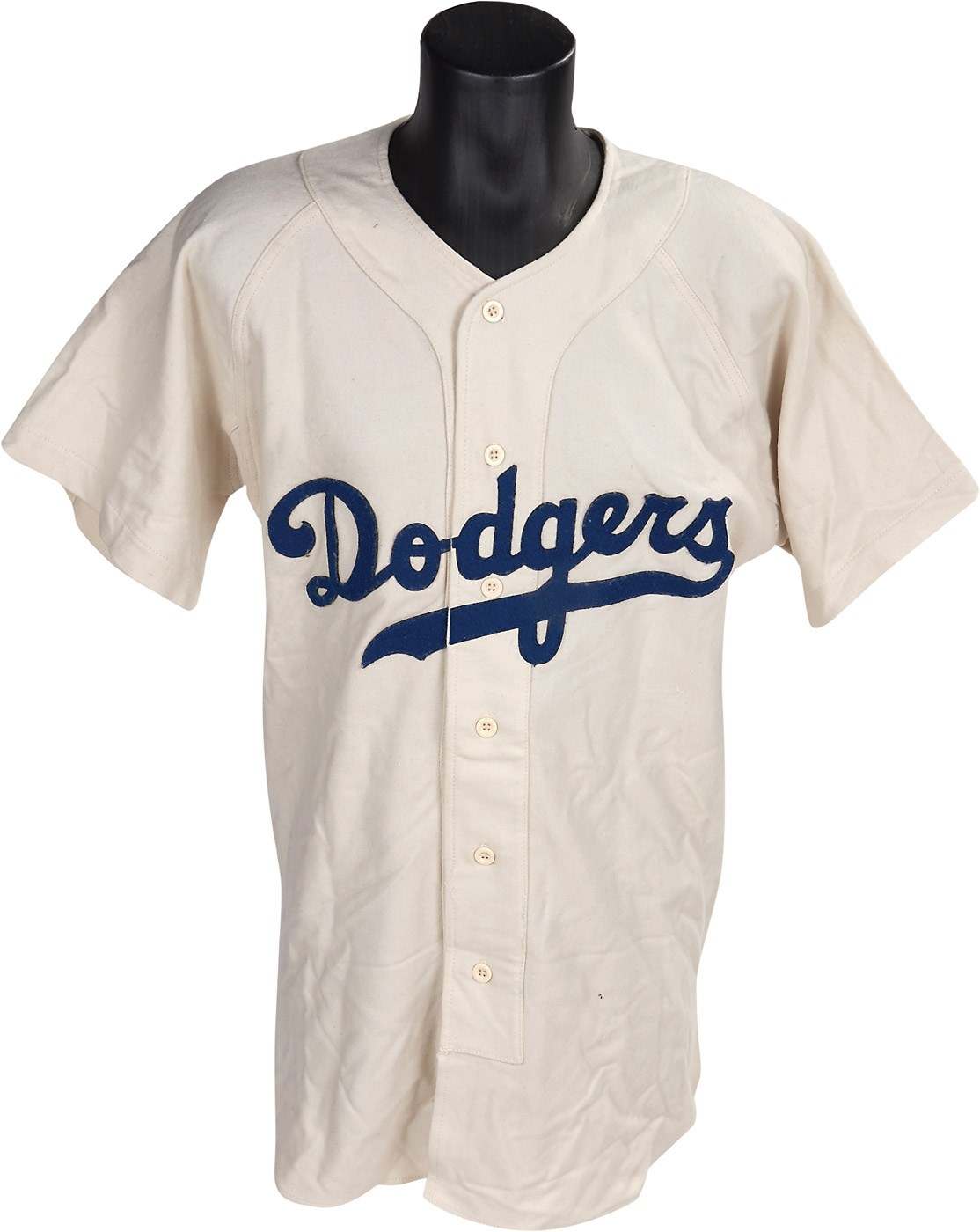 Jackie Robinson & Brooklyn Dodgers - Invit17
