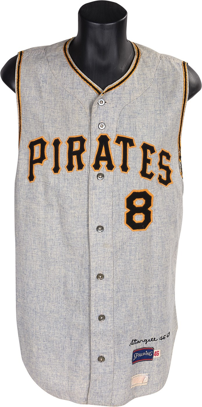 Clemente and Pittsburgh Pirates - Invit17