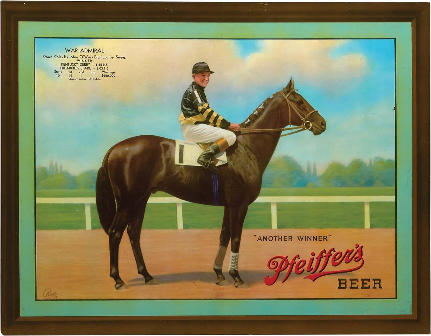 Horse Racing - Masters17