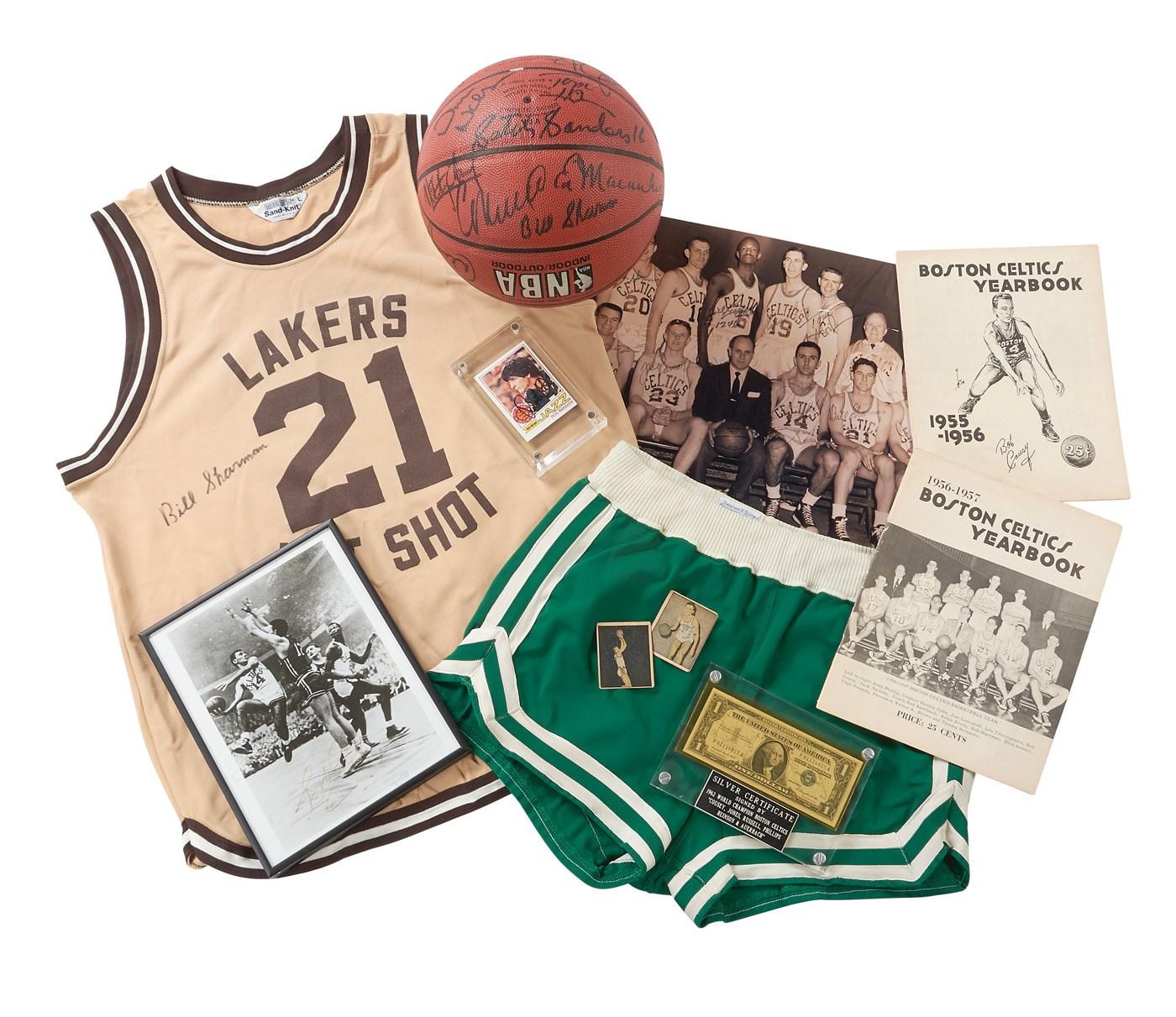Boston Sports - Masters17
