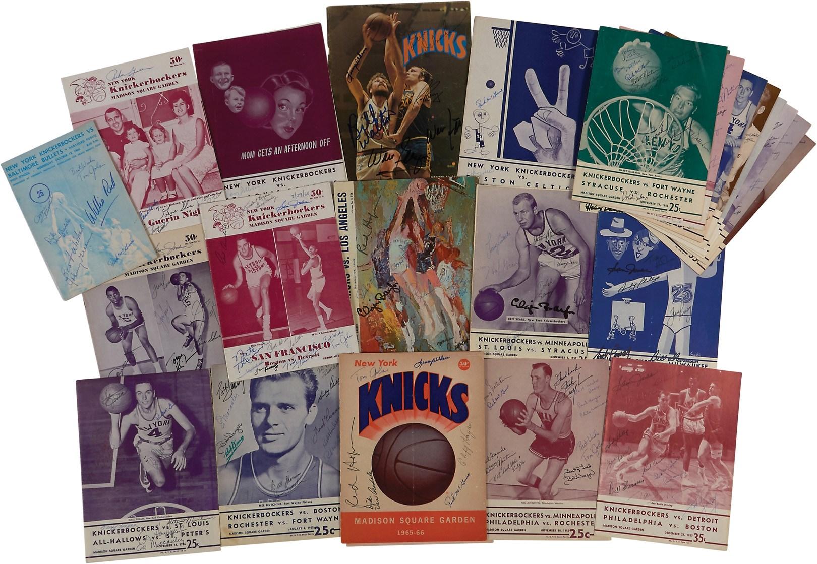 Basketball - Leland's Classic