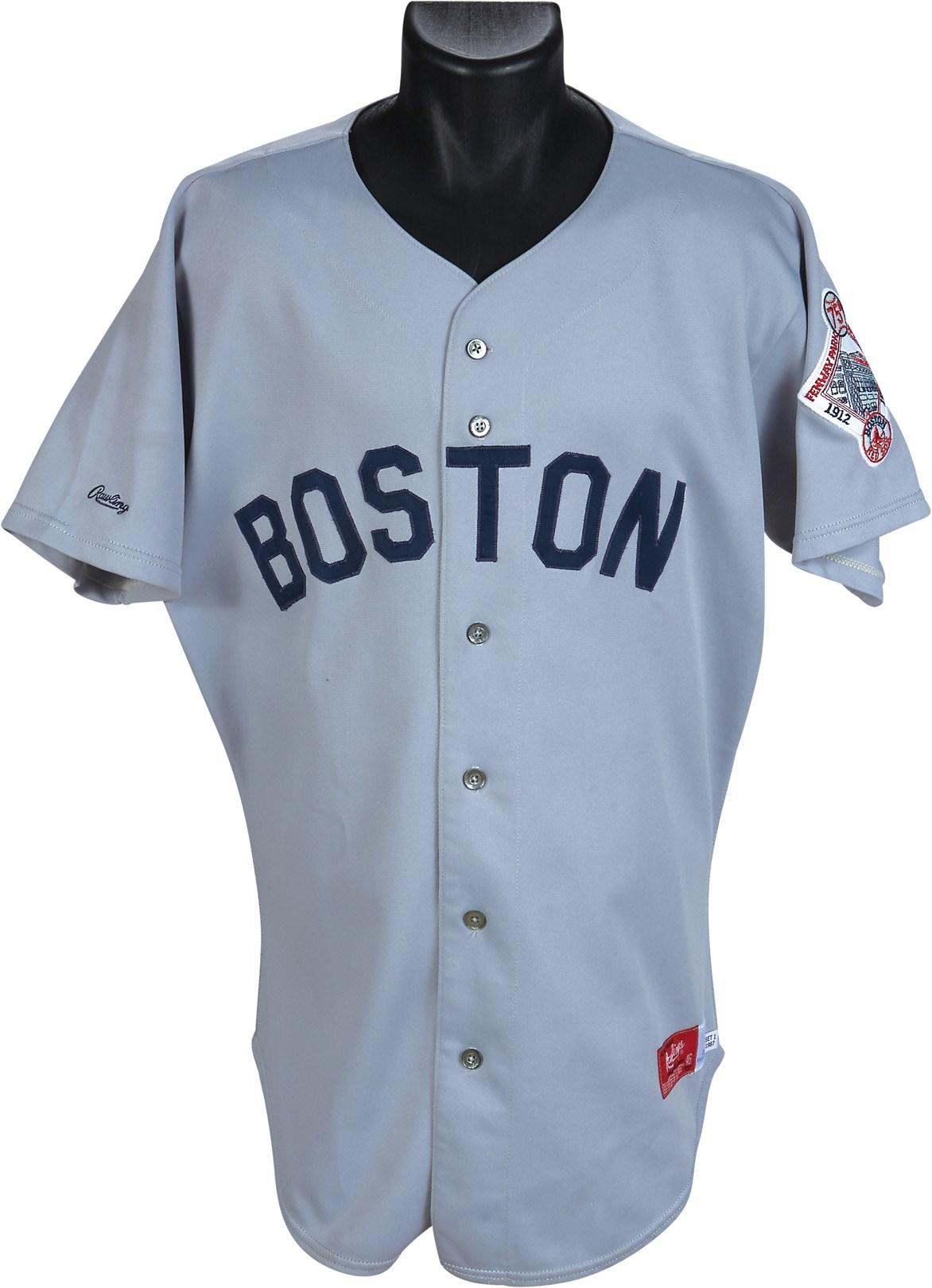 Boston Sports - Leland's Classic