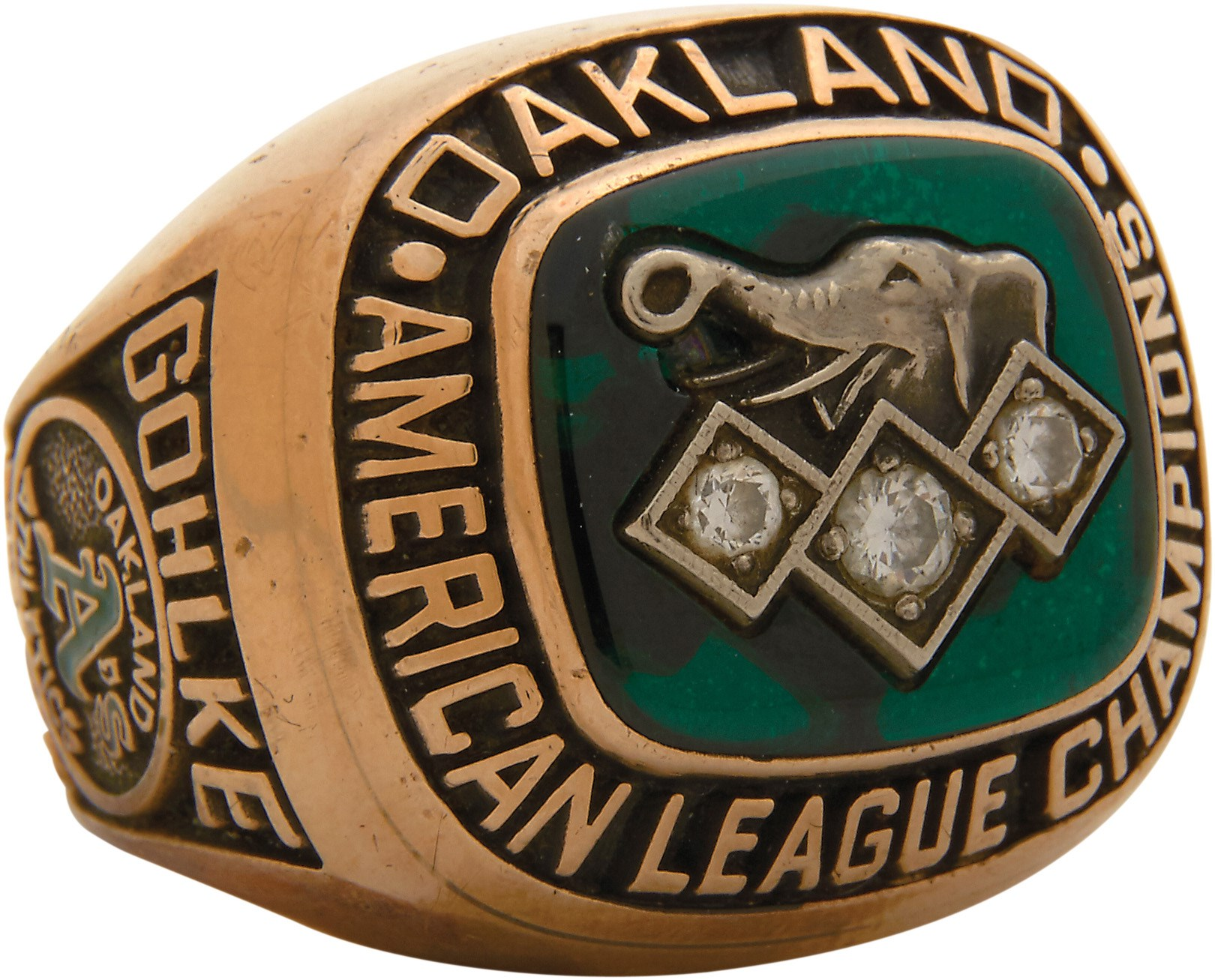 Sports Rings And Awards - Leland's Classic