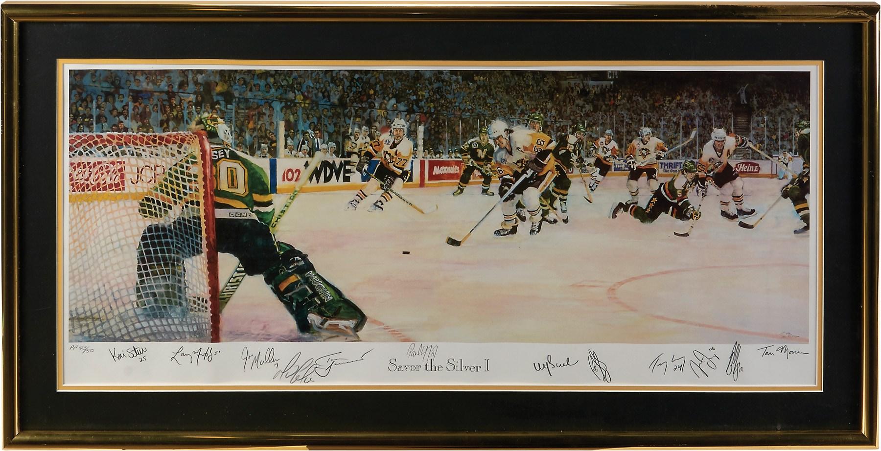 Hockey - Leland's Classic
