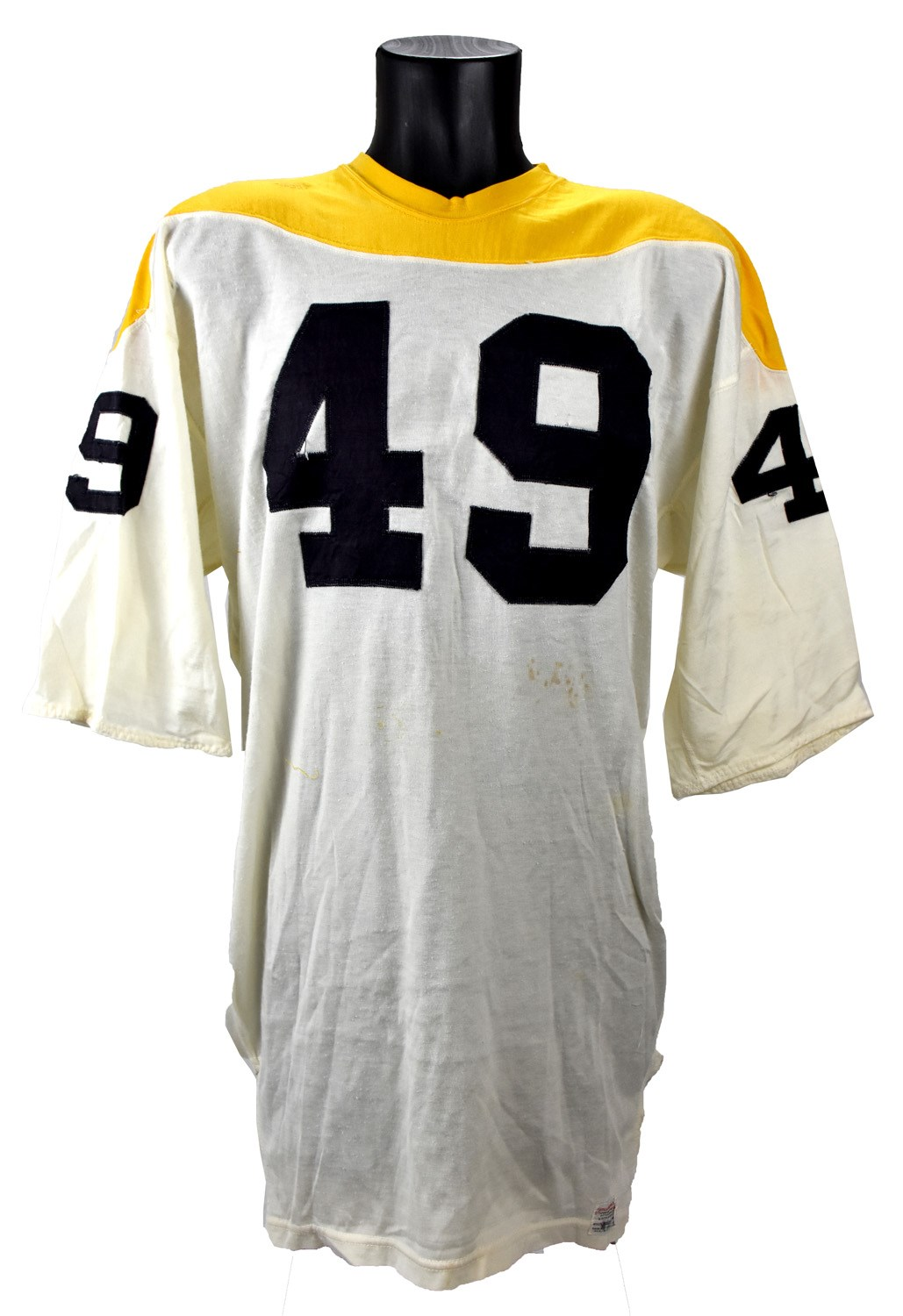 e67c6a9c3 Lelands.com - Steel Curtain Part II - Sports and Collectible Auction