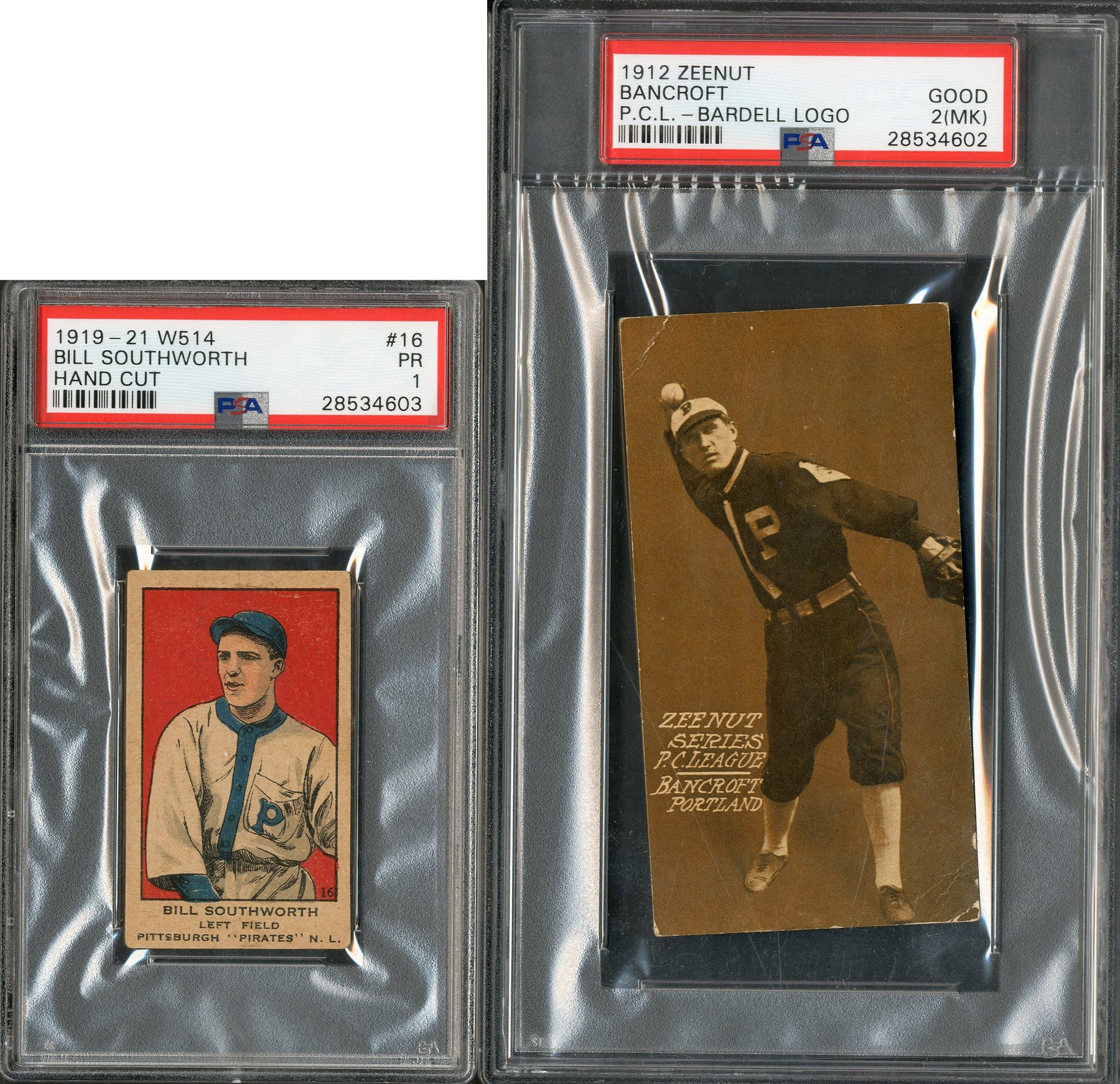 Baseball and Trading Cards - Leland's Classic