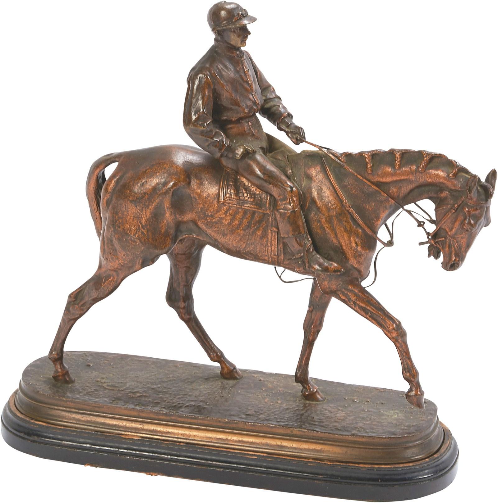 Horse Racing - Leland's Classic