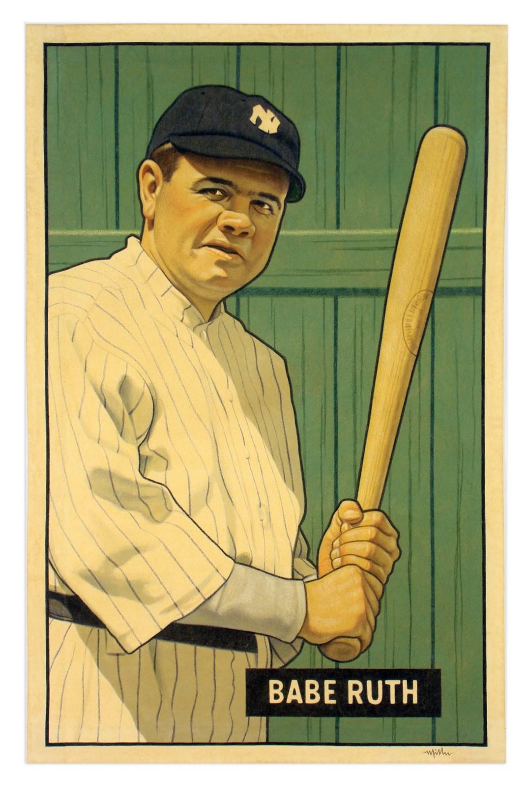 Sports Fine Art - Leland's Classic