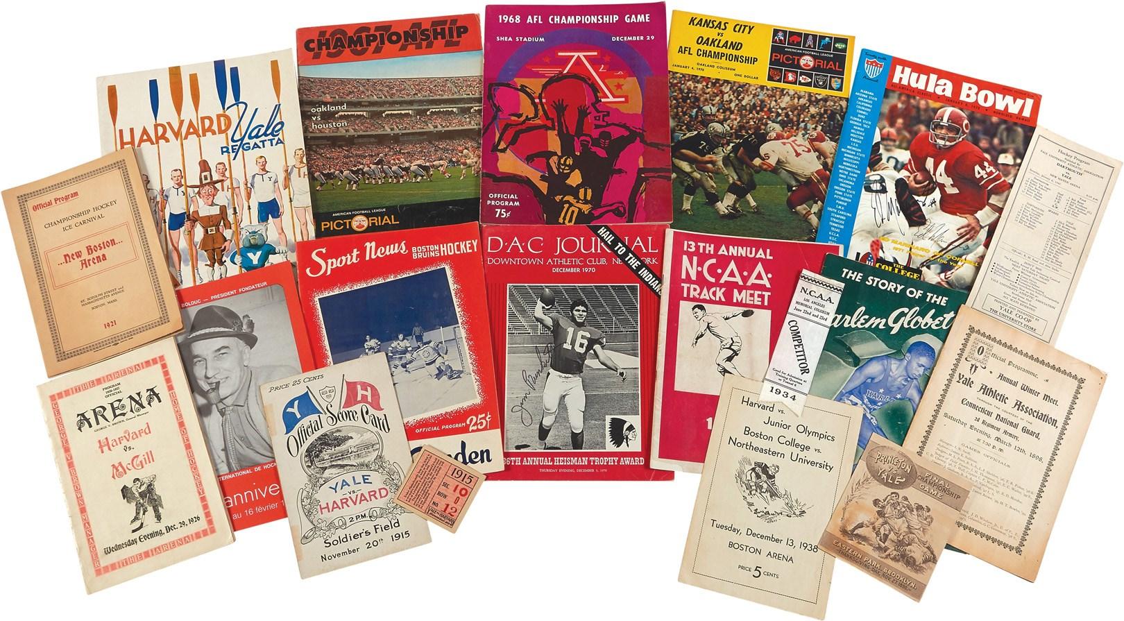 Football - Leland's Classic