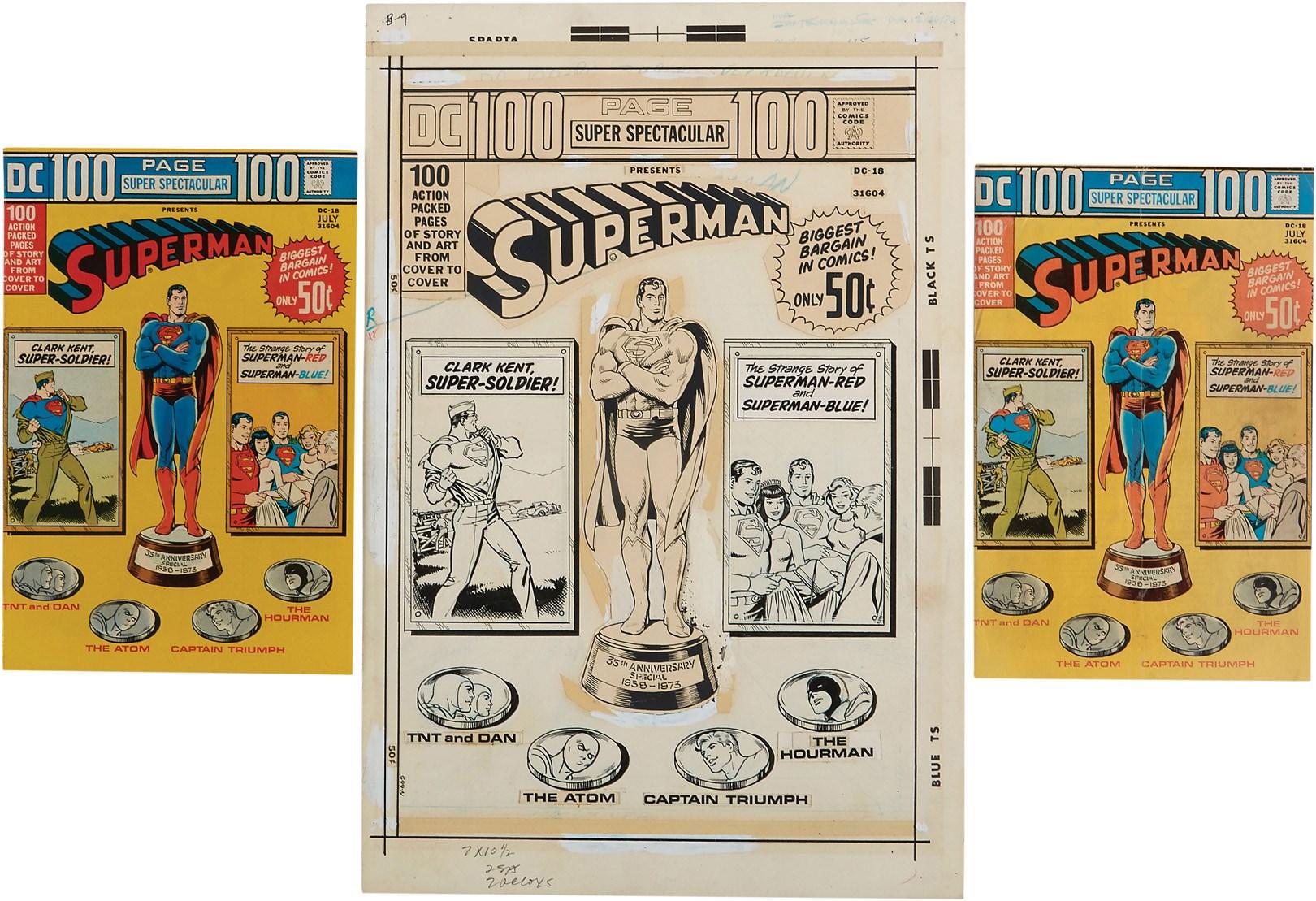 Comics - Leland's Classic