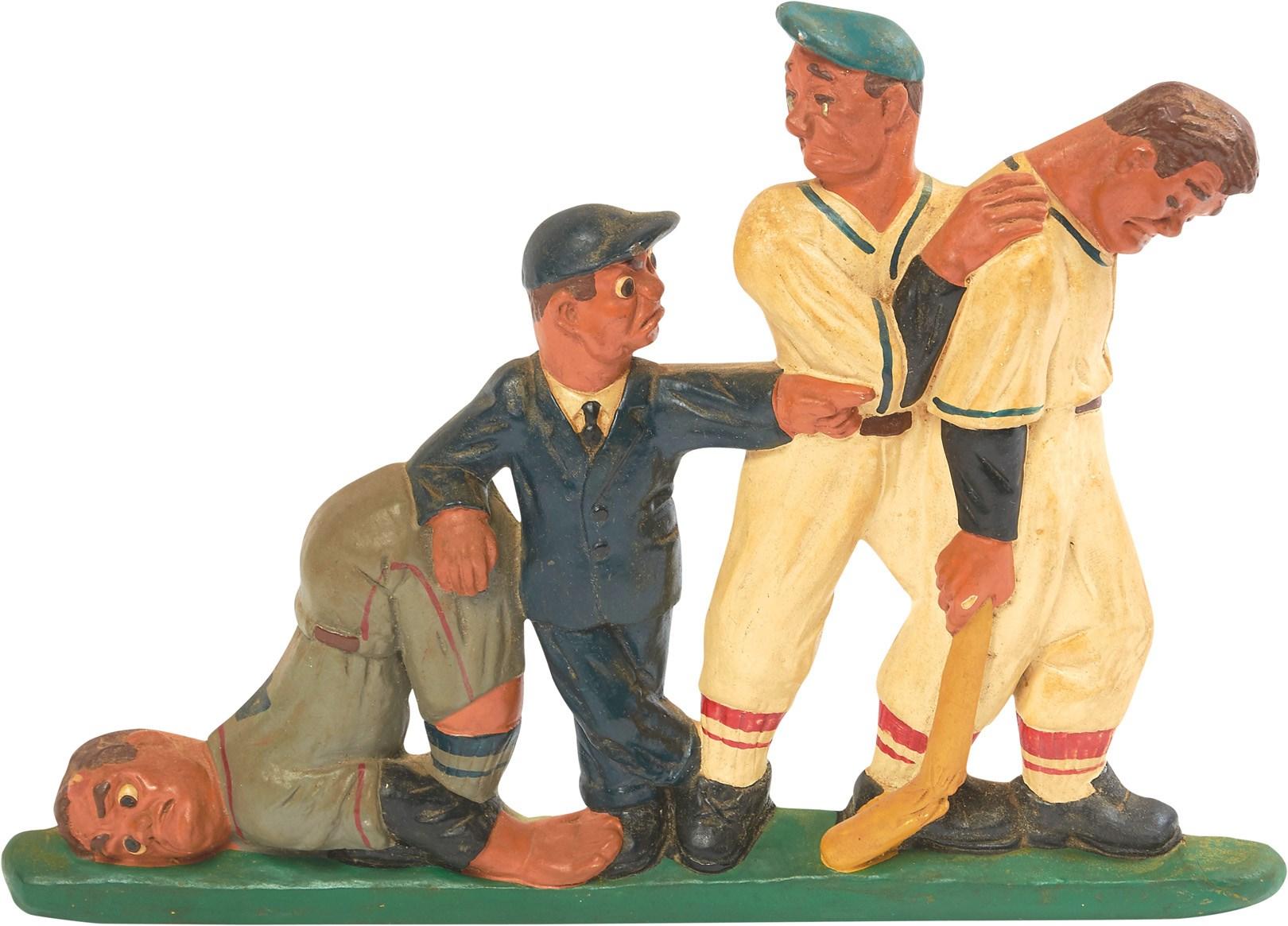 Baseball Memorabilia - Leland's Classic