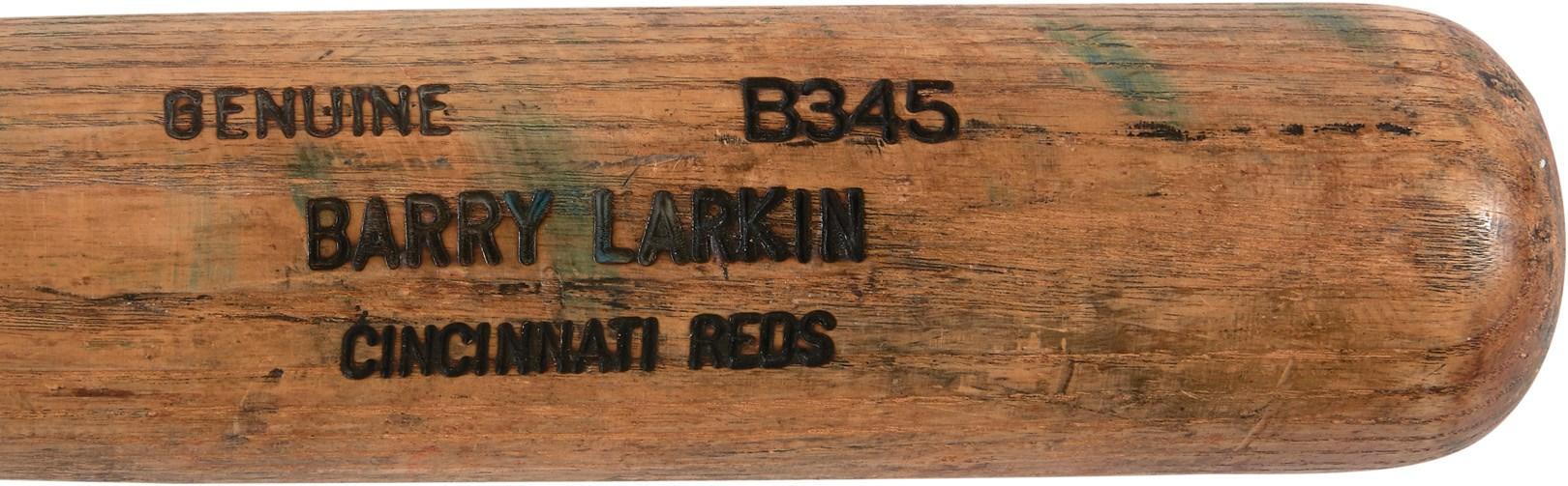Pete Rose & Cincinnati Reds - Leland's Classic