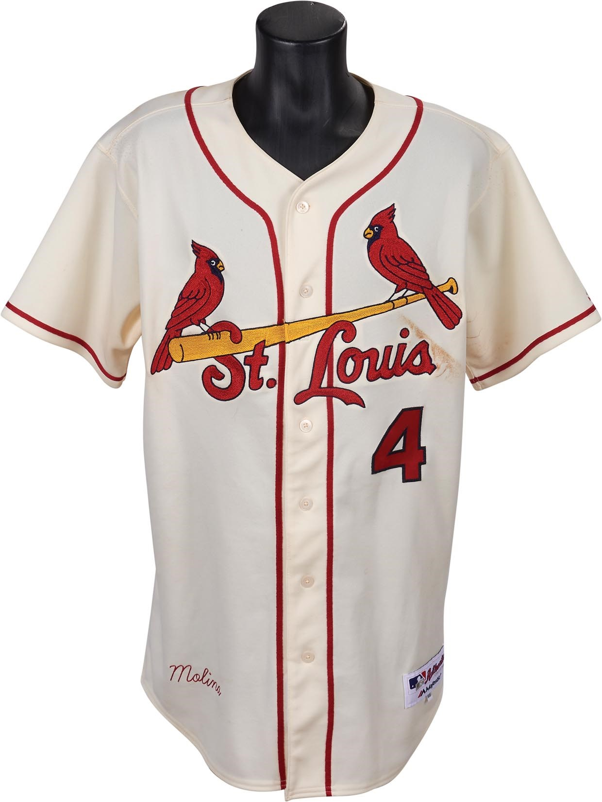 St. Louis Cardinals - 2018 Invitational