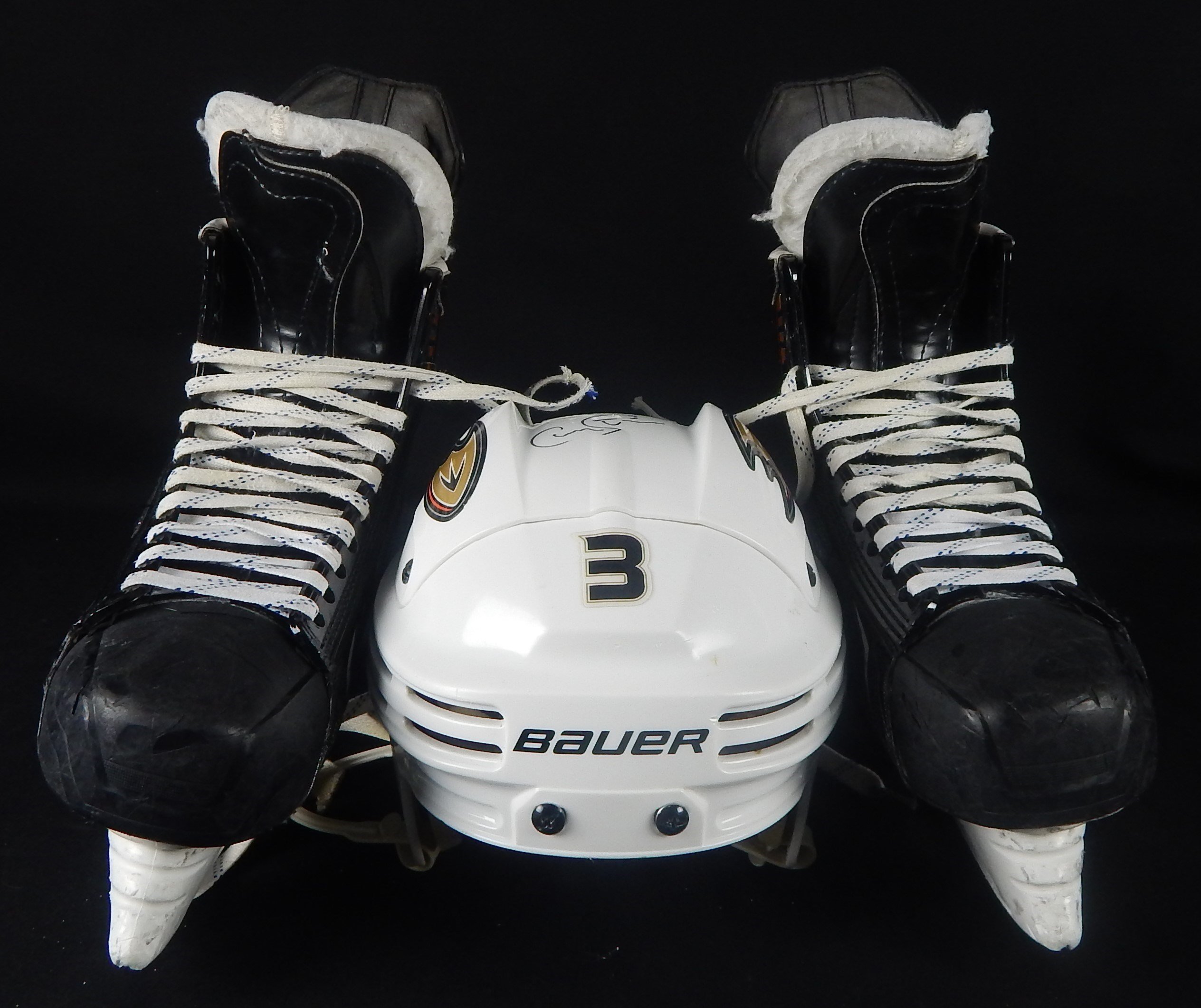 Hockey Equipment - Monthly 02-18