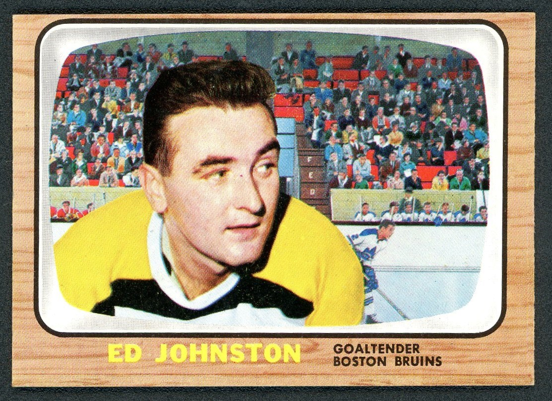 Hockey Cards - Monthly 02-18