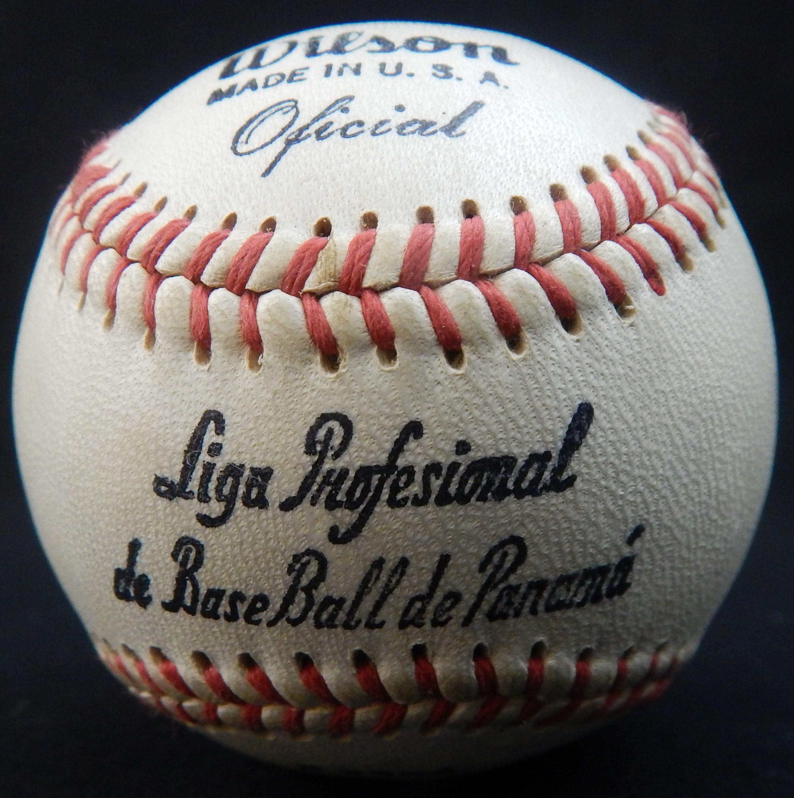 Negro League, Latin, Japanese & International Base - Monthly 04-18