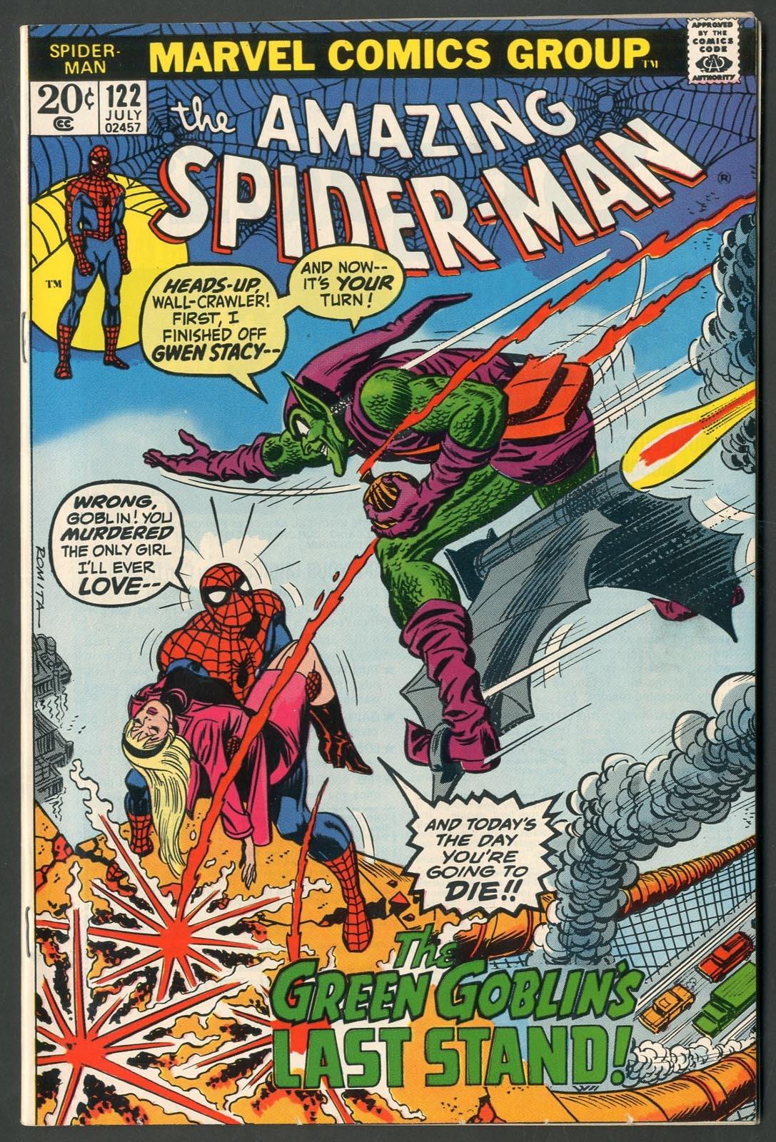 Comics - Monthly 04-18