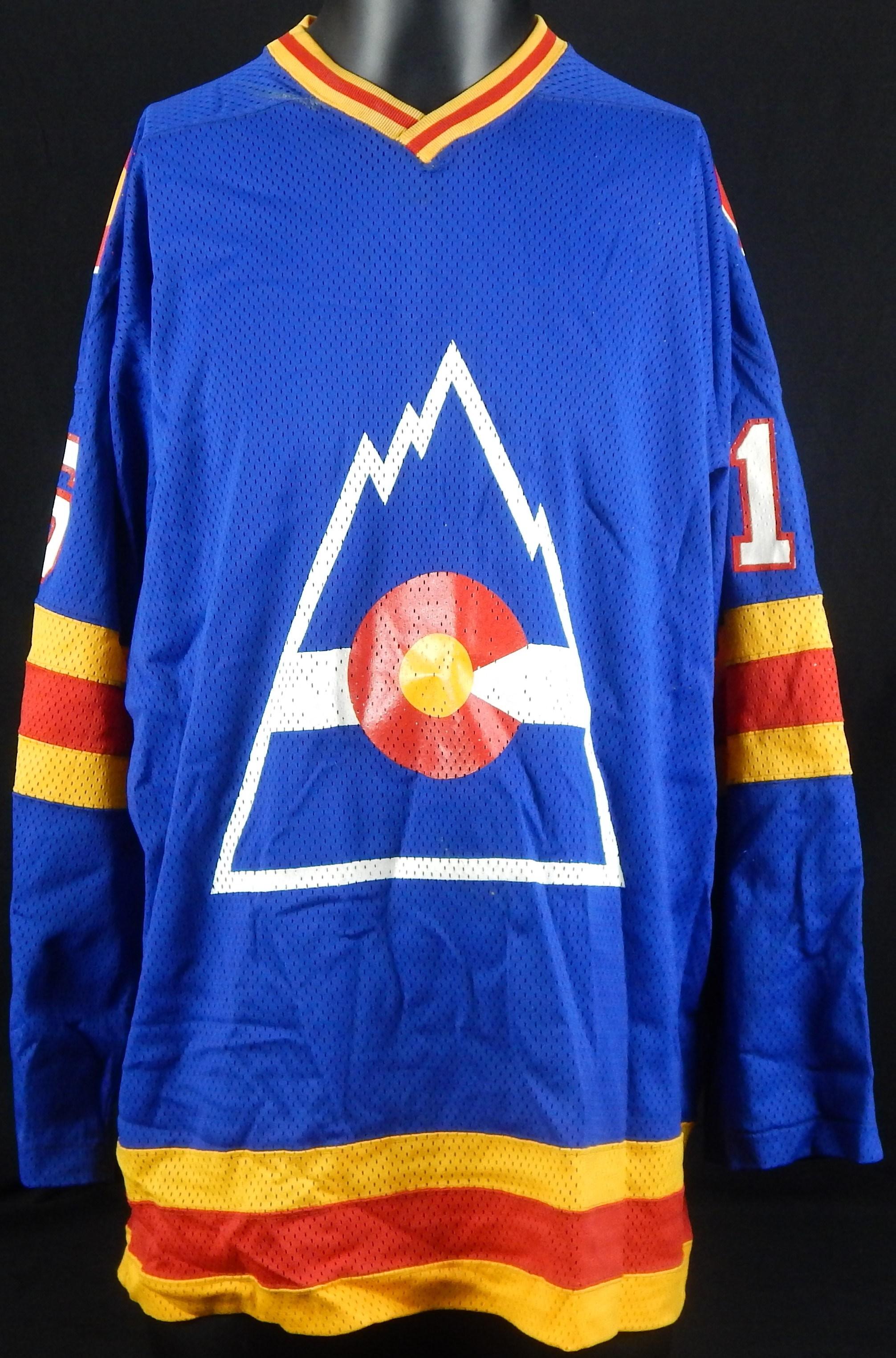 Hockey - Monthly 05-18