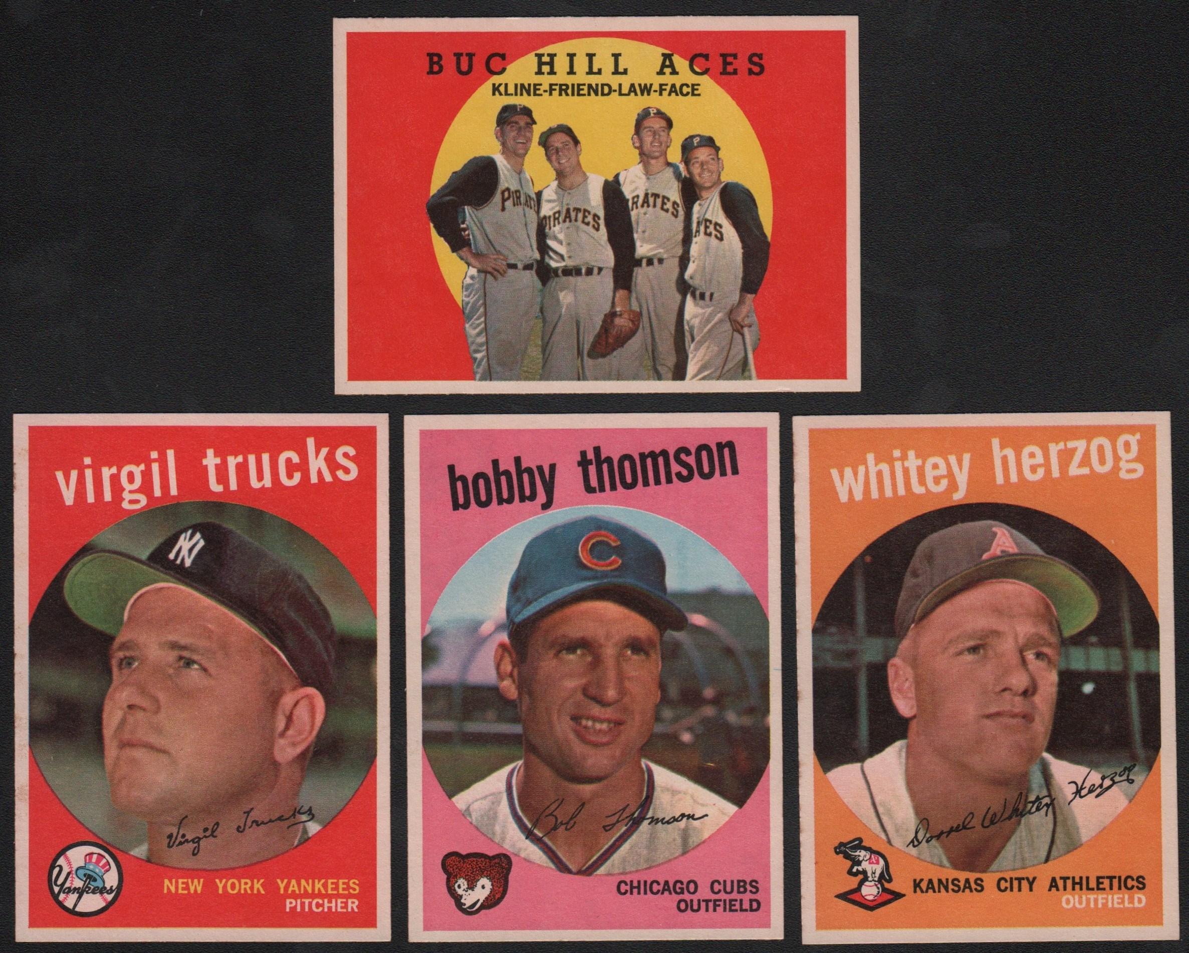 Baseball and Trading Cards - Monthly 05-18