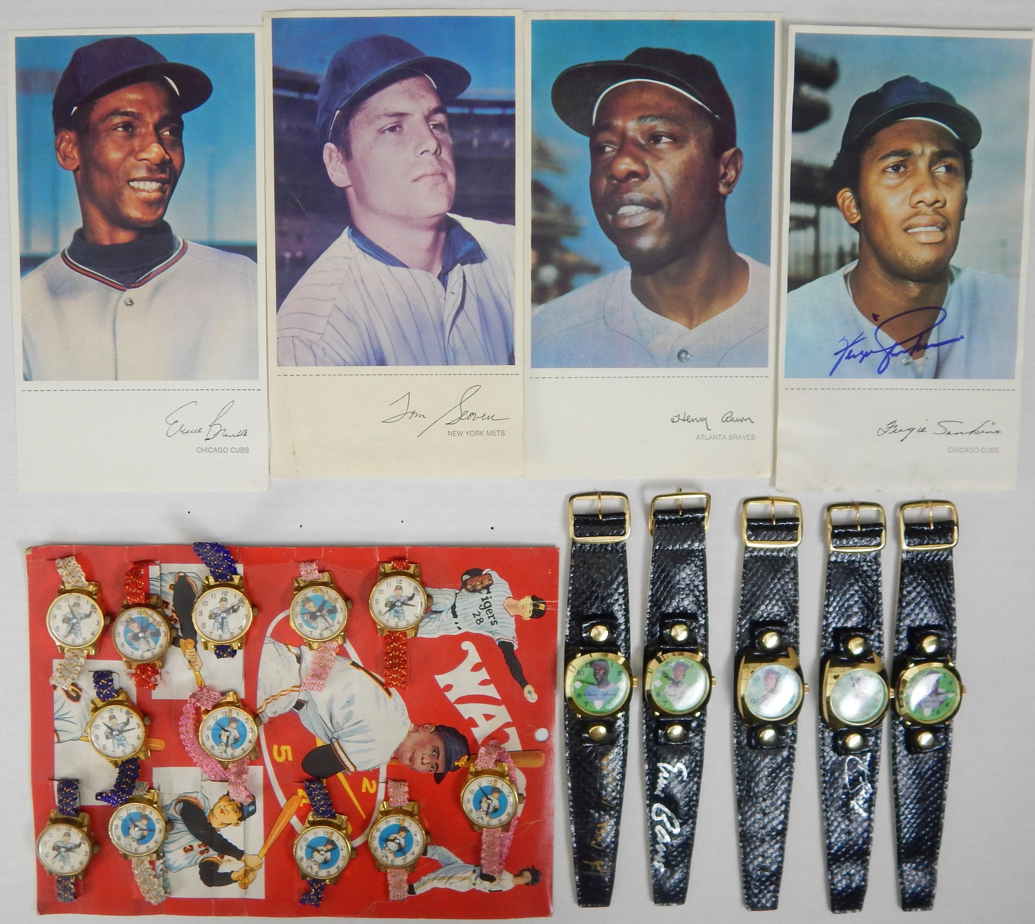 Negro League, Latin, Japanese & International Base - Monthly 05-18