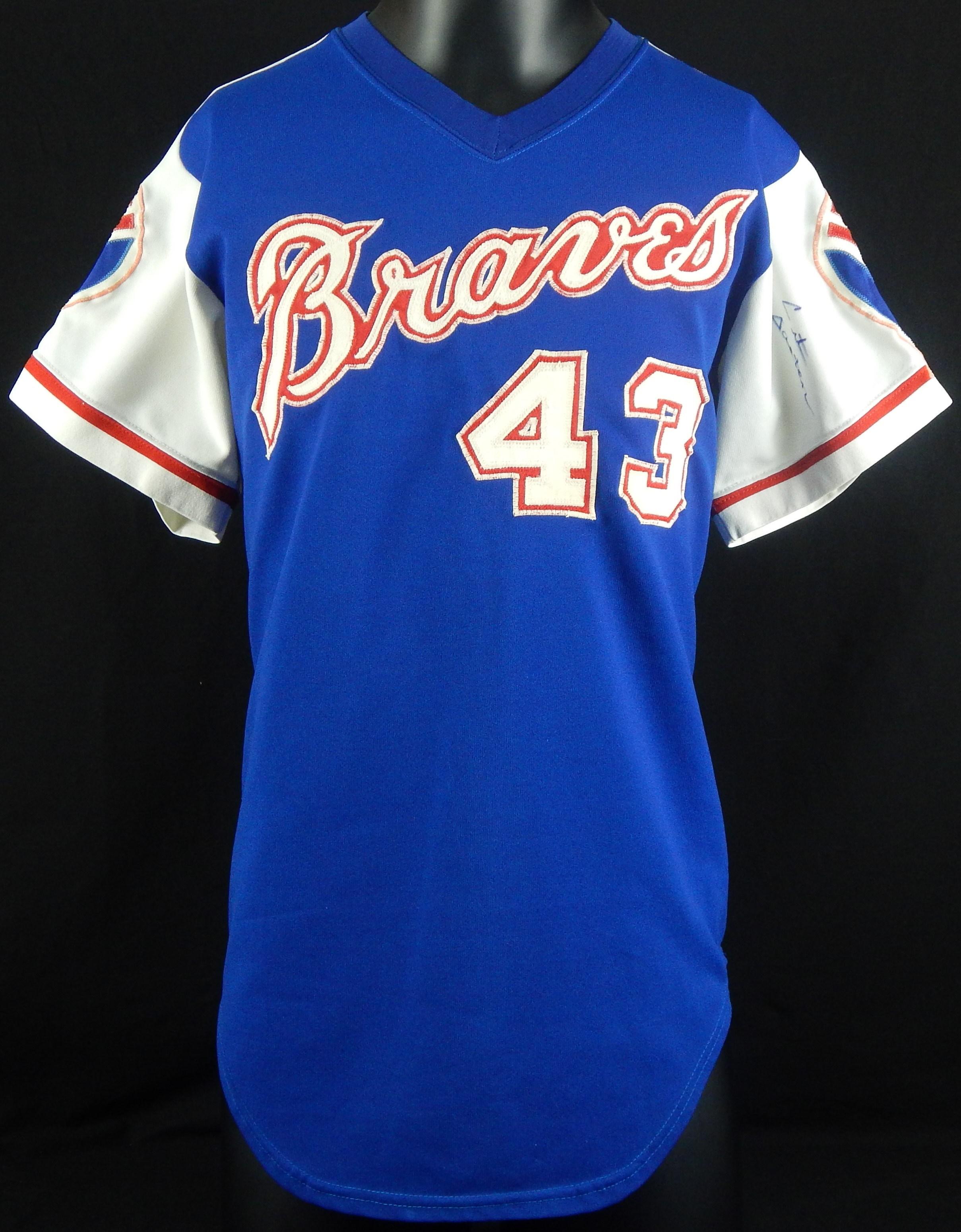 Baseball Jerseys - Monthly 05-18