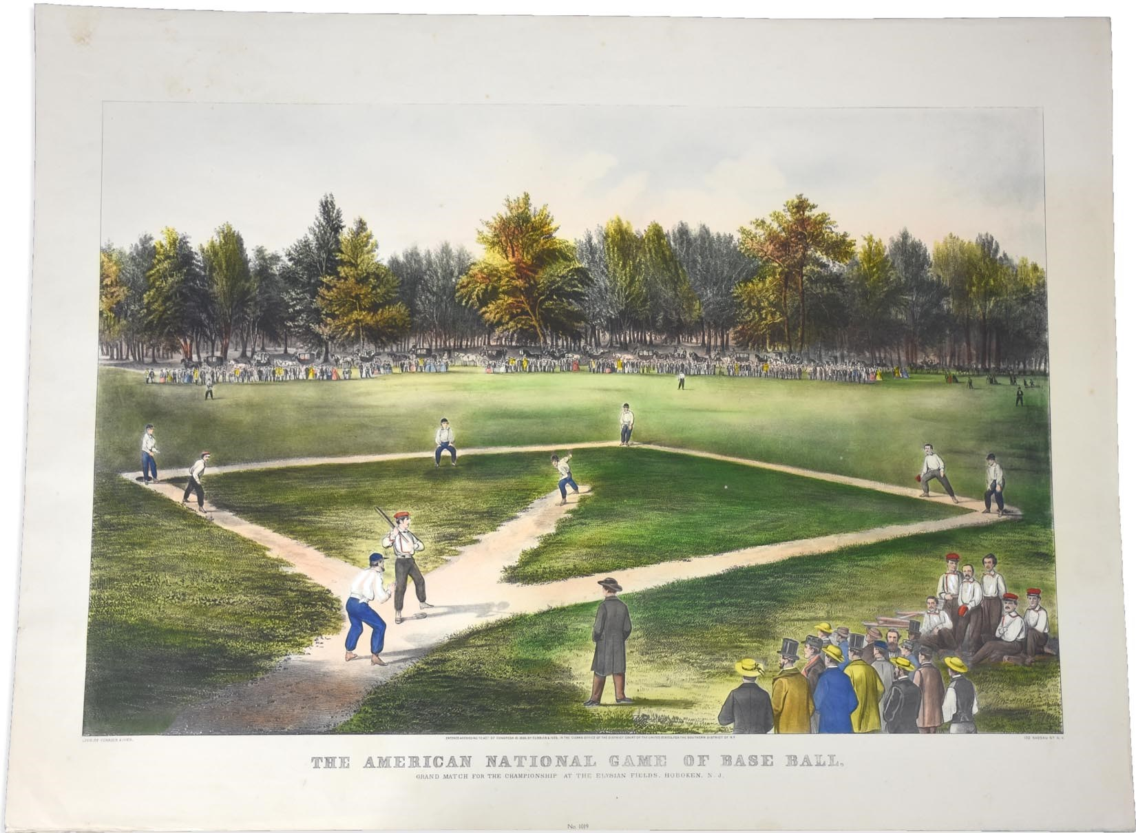 Early Baseball - 2018 Invitational