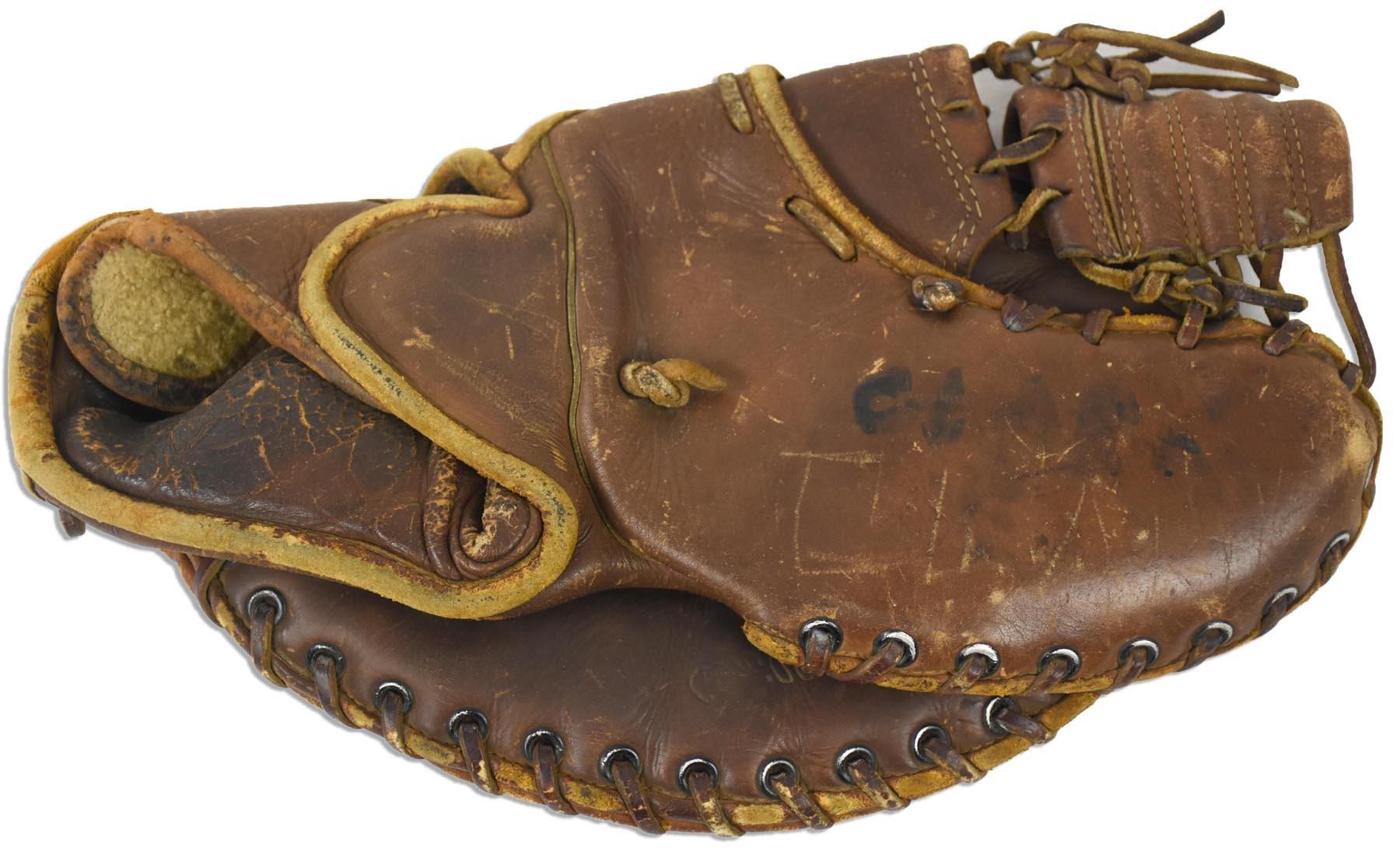 Baseball Equipment - Monthly 05-18
