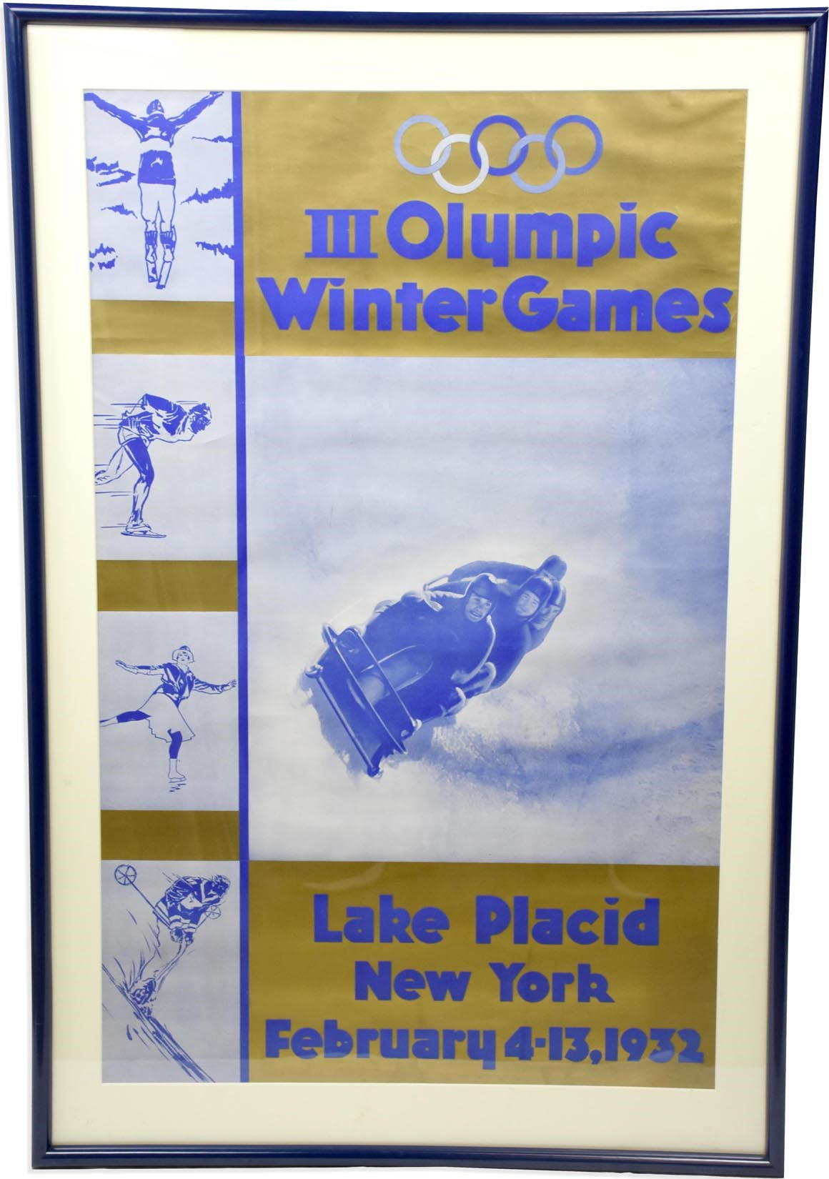 Olympics and All Sports - 2018 Invitational