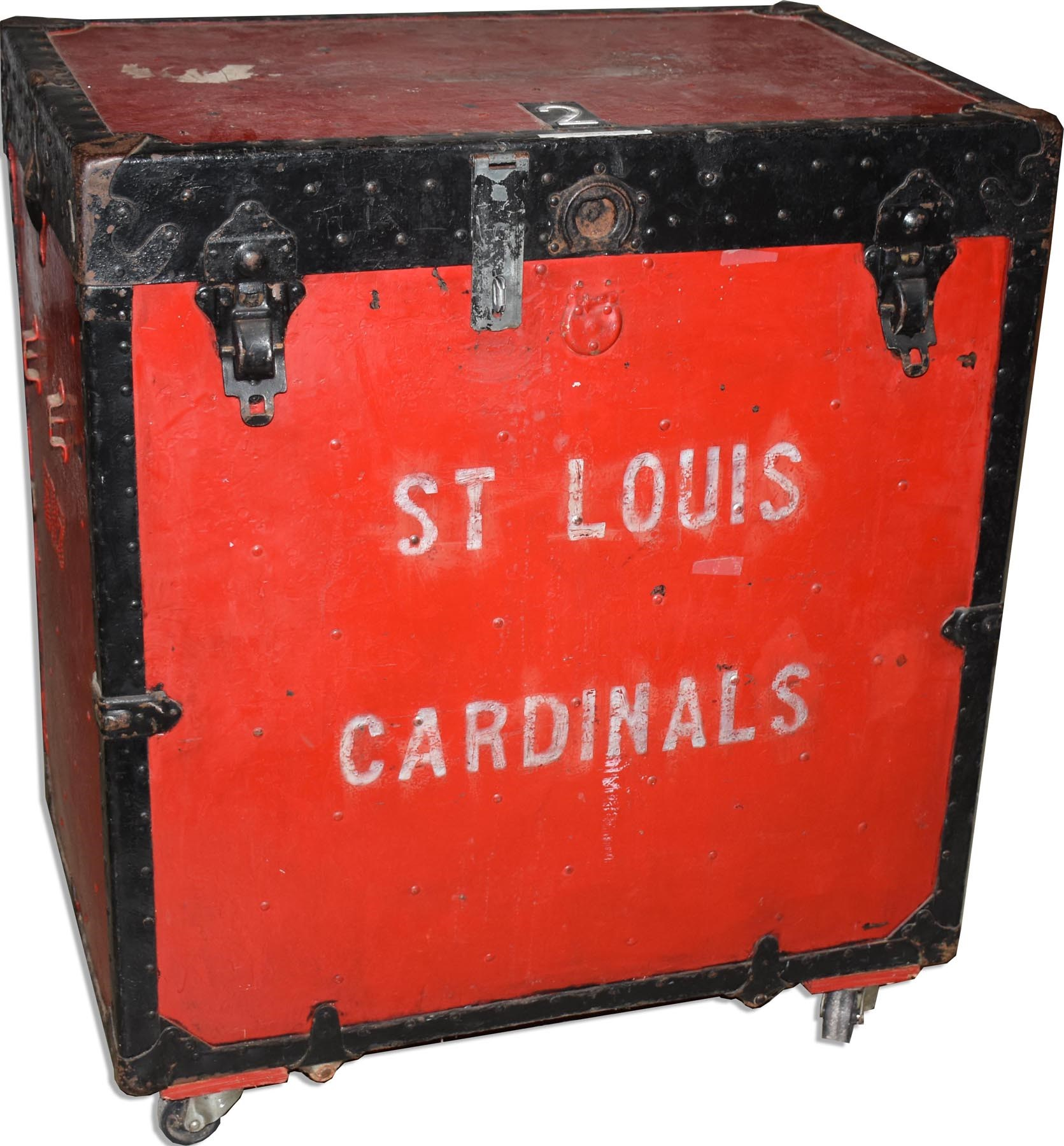 St. Louis Cardinals - Monthly 05-18