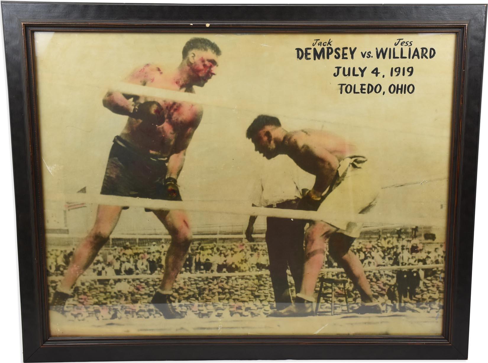 Muhammad Ali & Boxing - 2018 Invitational