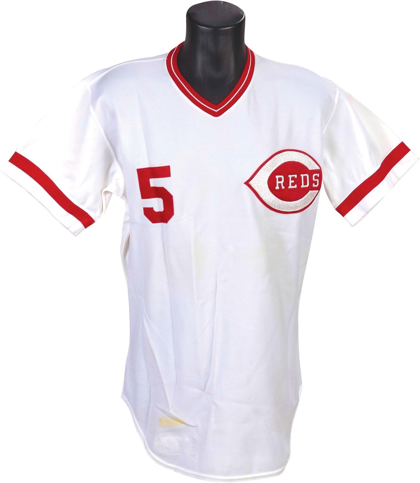 Bernie Stowe Cincinnati Reds Collection - 2018 Invitational