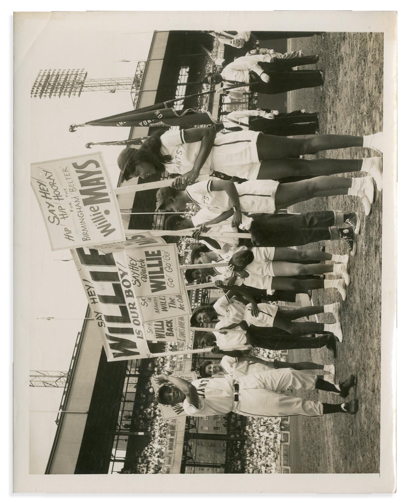 Vintage Sports Photographs - 2018 Invitational