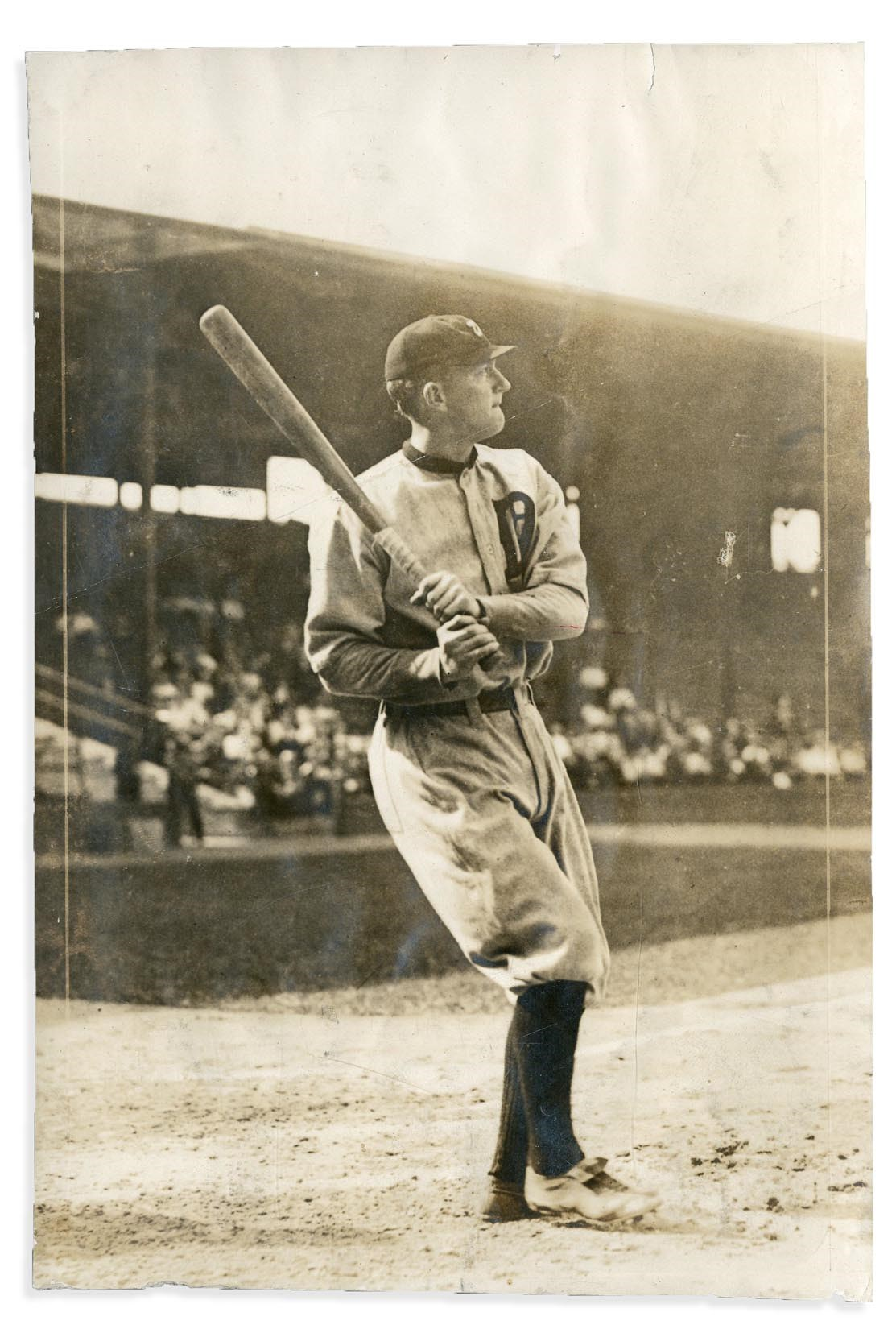 Ty Cobb and Detroit Tigers - 2018 Invitational
