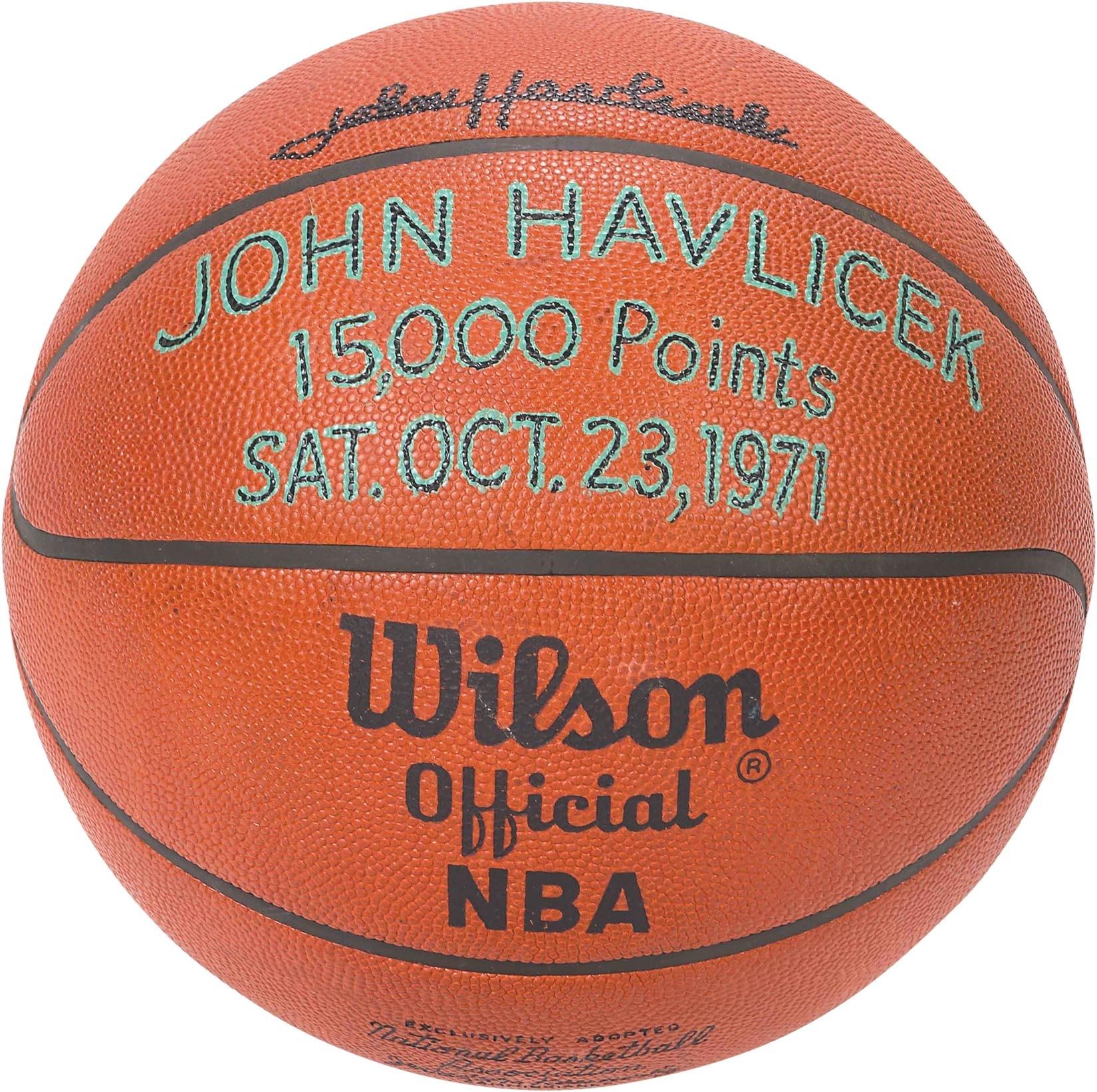 Basketball - 2018 Invitational