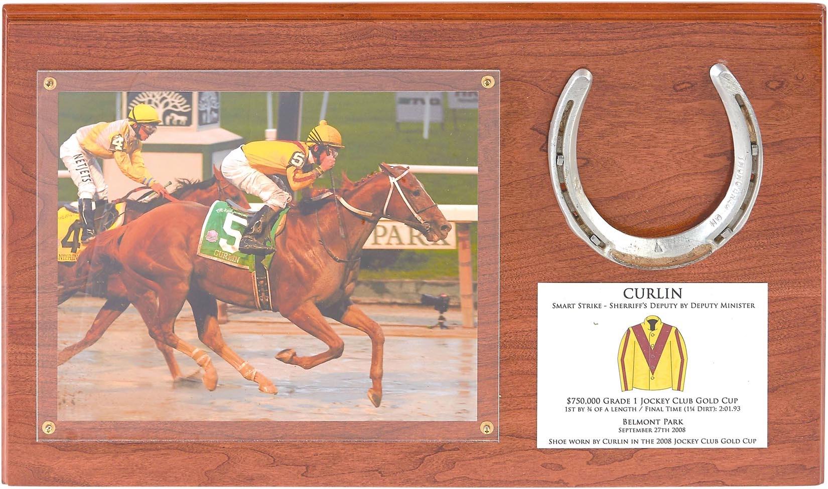 Horse Racing - 2018 Invitational